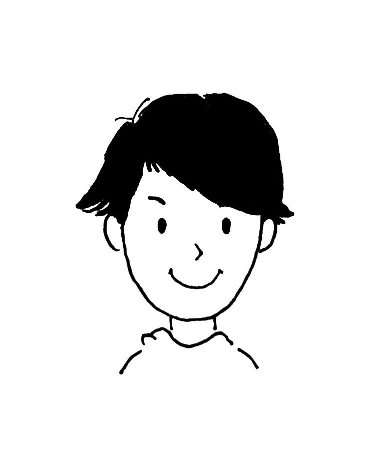 みなが【KEY MEMORYデザイナー・スタッフ】